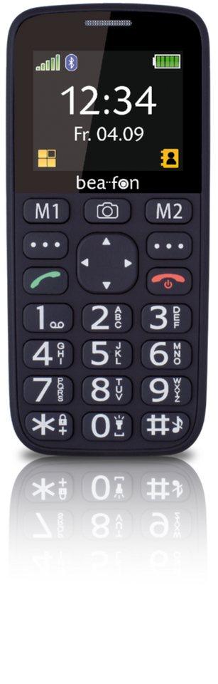 Beafon Handy »SL240« in Schwarz