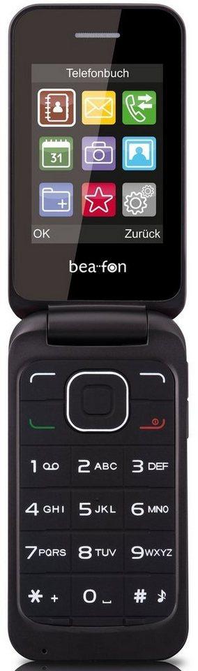 Beafon Handy »C260« in Rot