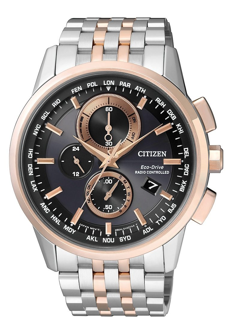 Citizen Funkchronograph »AT8116-65E«