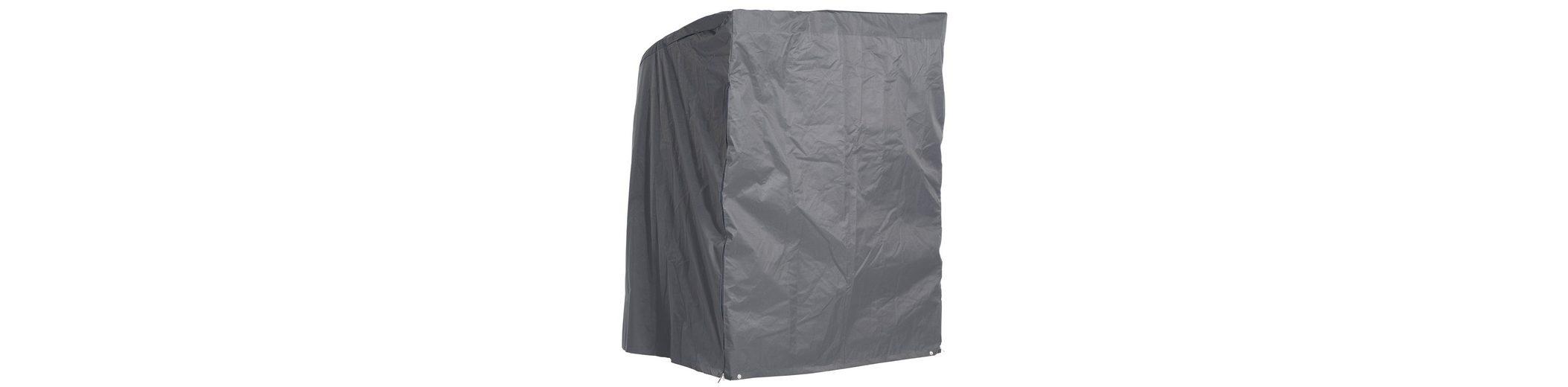 Strandkorb Schutzhülle für 2-Sitzer XL, Anthrazit