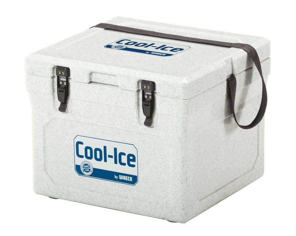 Kühltasche »Cool-Ice WCI-22« in grau