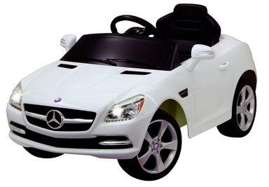 jamara kids elektroauto ride on mercedes slk wei inkl fernsteuerung online kaufen otto. Black Bedroom Furniture Sets. Home Design Ideas