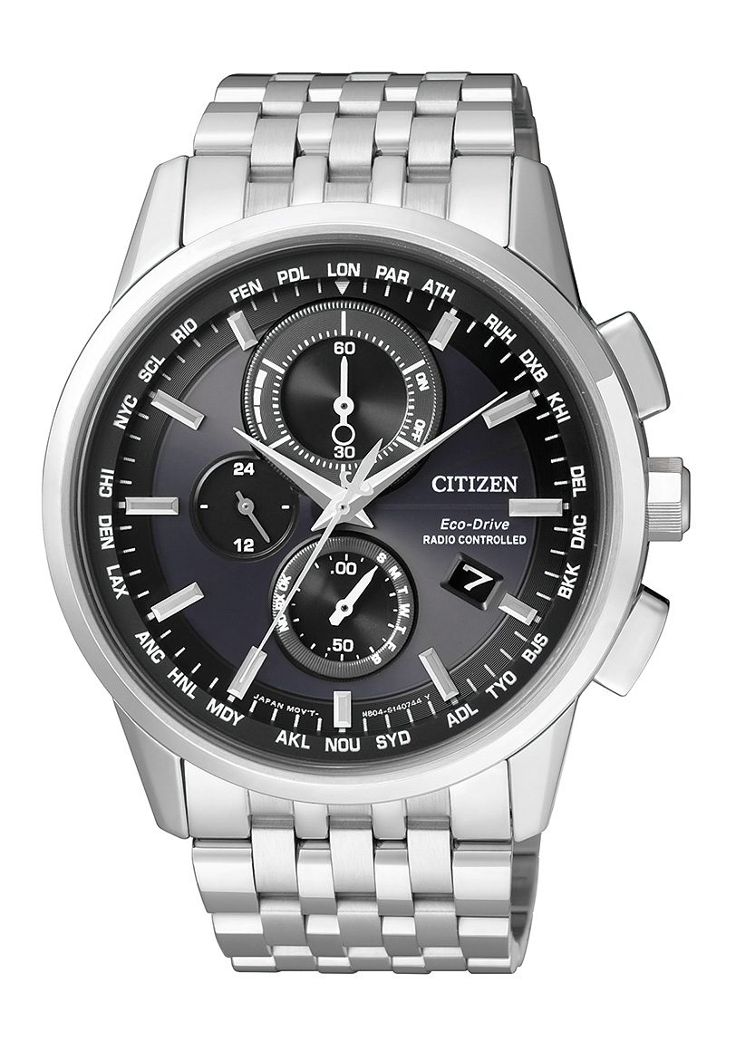 Citizen Funkchronograph »AT8110-61E«