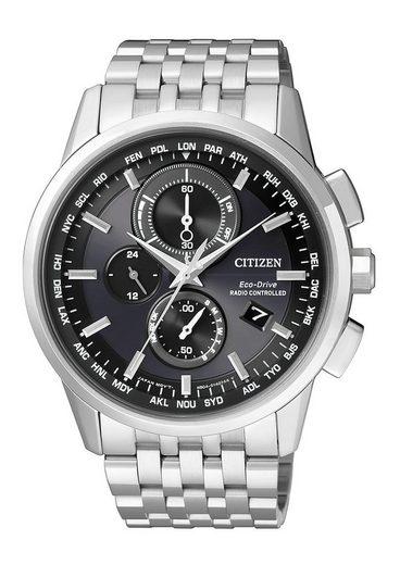 Citizen Funkchronograph »AT8110-61E«