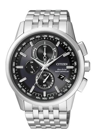 CITIZEN Chronografas »AT8110-61E«