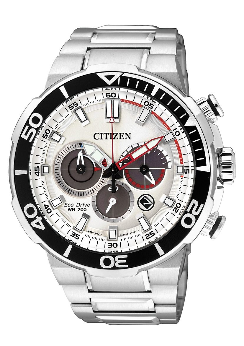 Citizen Chronograph »CA4250-54A«