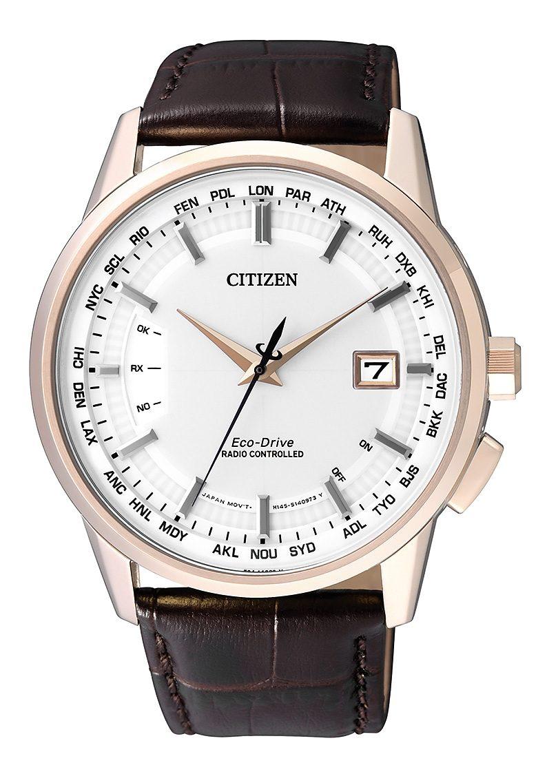 Citizen Funkuhr »CB0153-21A«