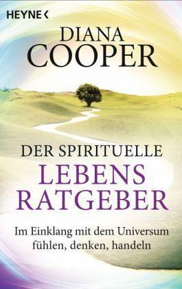 Broschiertes Buch »Der spirituelle Lebens-Ratgeber«
