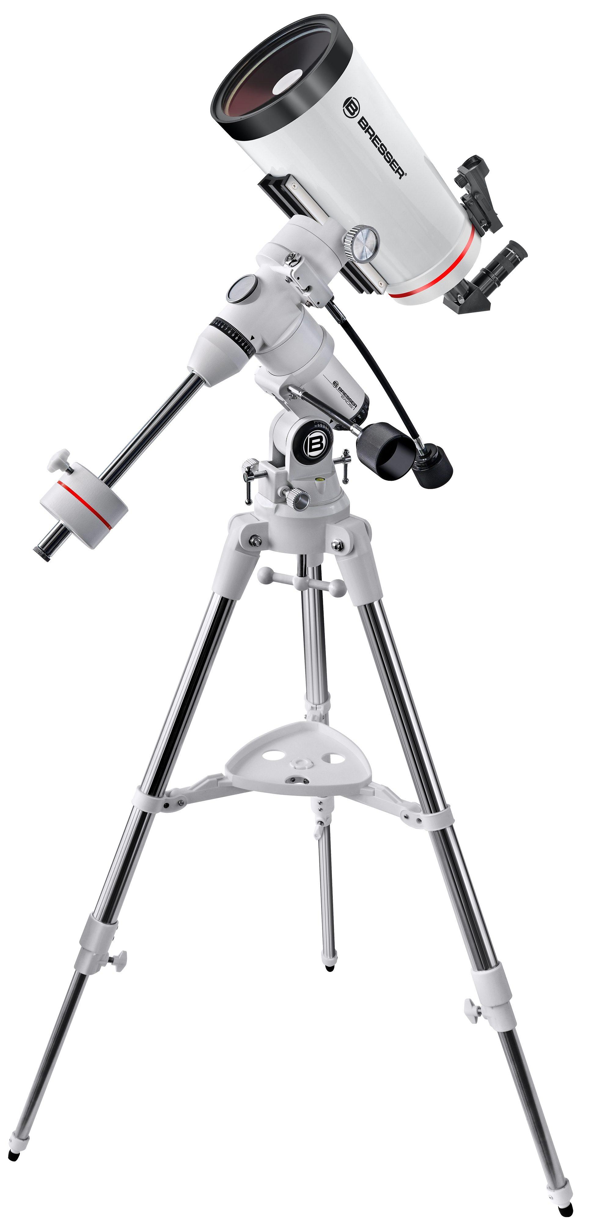 BRESSER Teleskop »BRESSER Messier MC-127/1900 EXOS-1 Teleskop«