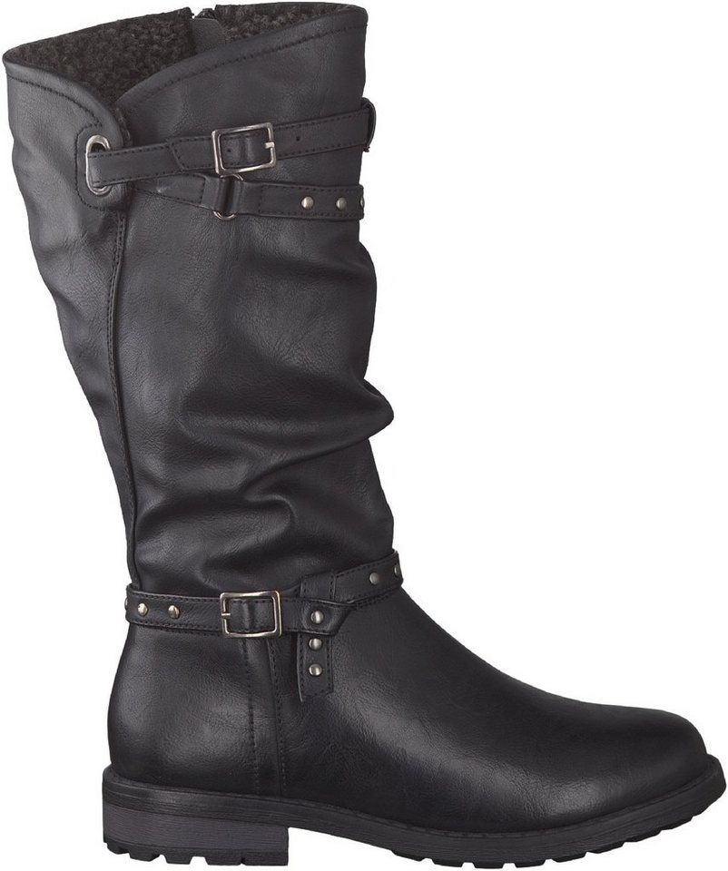 Spicy Children Stiefeletten in schwarz