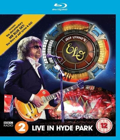 Blu-ray »Live In Hyde Park«