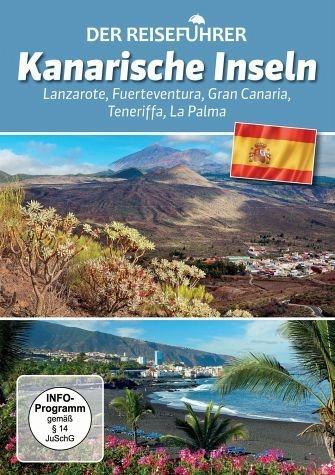 DVD »Der Reiseführer - Kanarische Inseln«