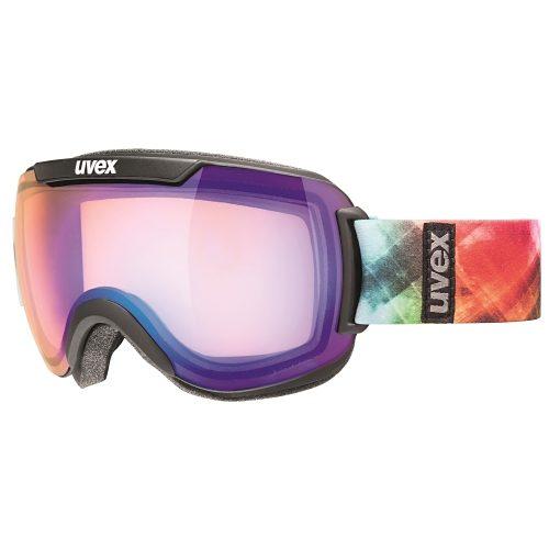 Uvex Ski- & Snowboardbrillen »Downhill 2000 VFM«