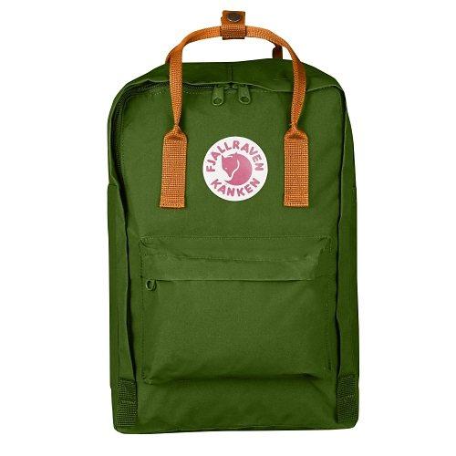 Fjällräven Rucksäcke / Taschen »Kanken Laptop 15« in grün