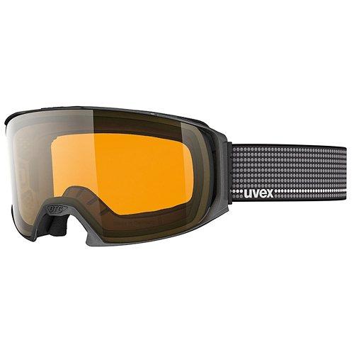 Uvex Ski- & Snowboardbrillen »Craxx OTG LGL« in Dunkelgrau