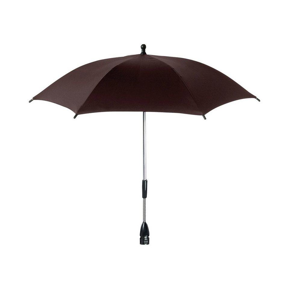 Maxi-Cosi Sonnenschirm für Kinderwagen in earth brown