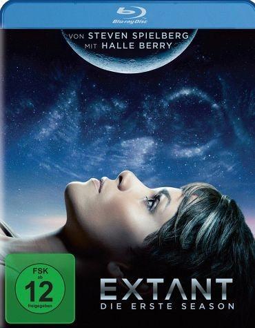 Blu-ray »Extant - Die erste Season (4 Discs)«