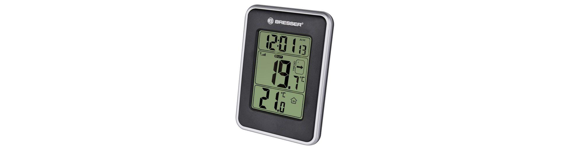 Bresser Wetterstation »BRESSER Temeo io Temperaturstation«