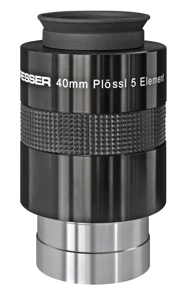 "Bresser Teleskop »BRESSER 40mm Okular 60° 5 Elements 50.8mm/2""«"