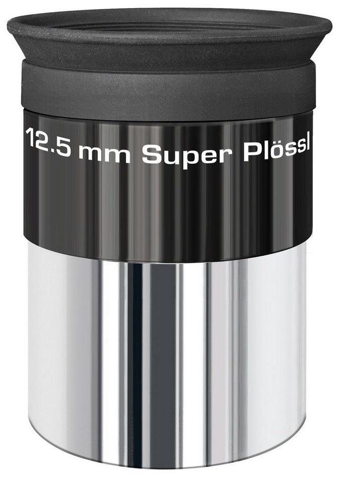 """Bresser Teleskop »BRESSER Super Plössl Okular (1.25"""") 12,5mm«"""
