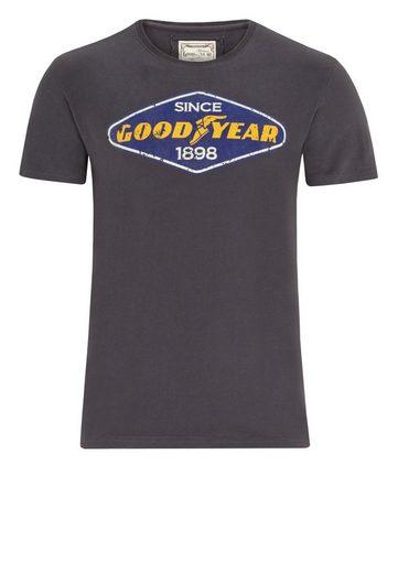 Goodyear T-Shirt EAST LAKE