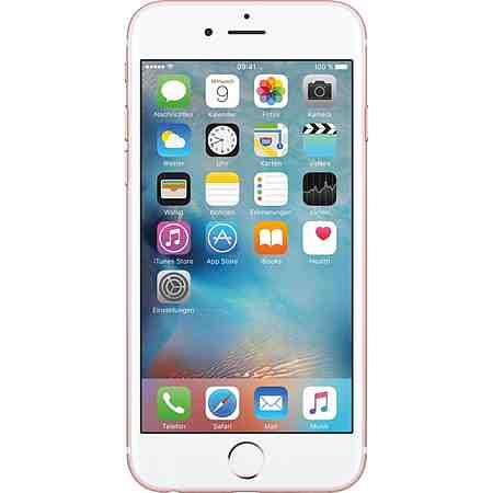 "Apple iPhone 6s 4,7"" 64 GB"
