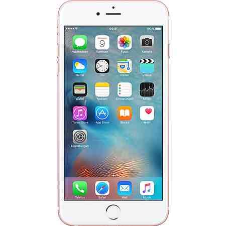 """Apple iPhone 6s Plus 5,5"""" 128 GB"""