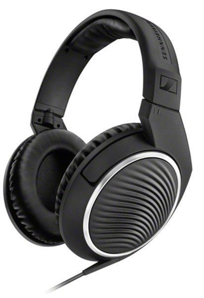Sennheiser Kopfhörer »HD 461i für Apple-Geräte«