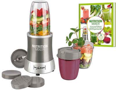 Mixer & zerkleinerer  Mixer & Zerkleinerer kaufen » Für Teig, Smoothies & Nüsse | OTTO