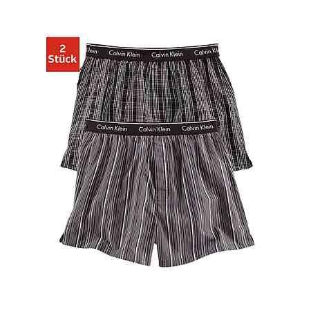 Boxershorts in allen Farben und Formen. Ob eng anliegende Boxershorts oder weite Shorts. Hier werden alle Wünsche erfüllt.