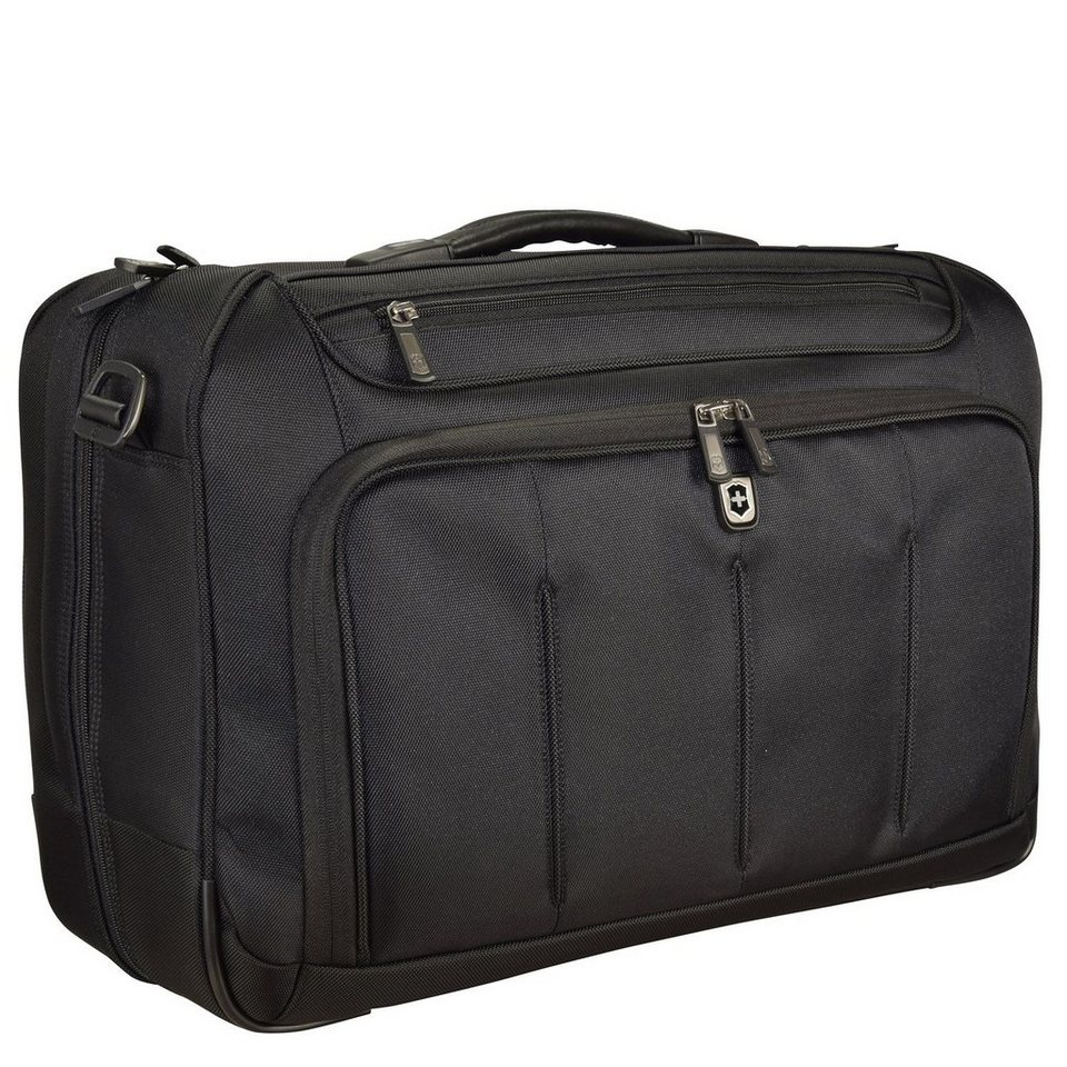 Victorinox Vx One Kleidersack 55 cm Laptopfach in black