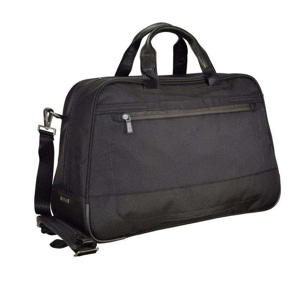 Victorinox Vx One Reisetasche 54 cm Laptopfach in black