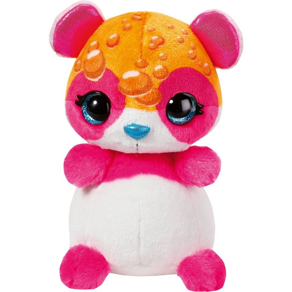 NICI 38801 doos Bubble Panda Gingsgungs 16 cm