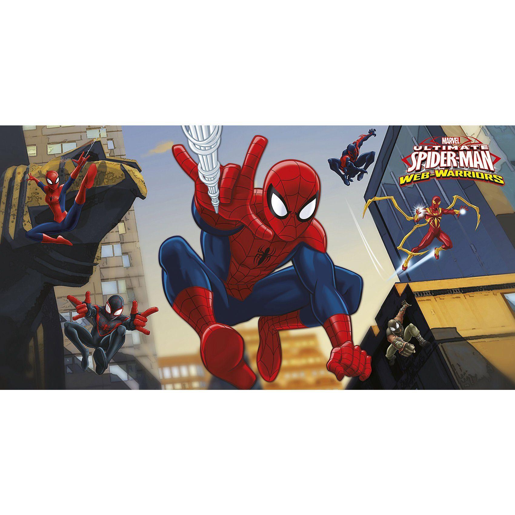 Procos Scene Setter Spider-Man