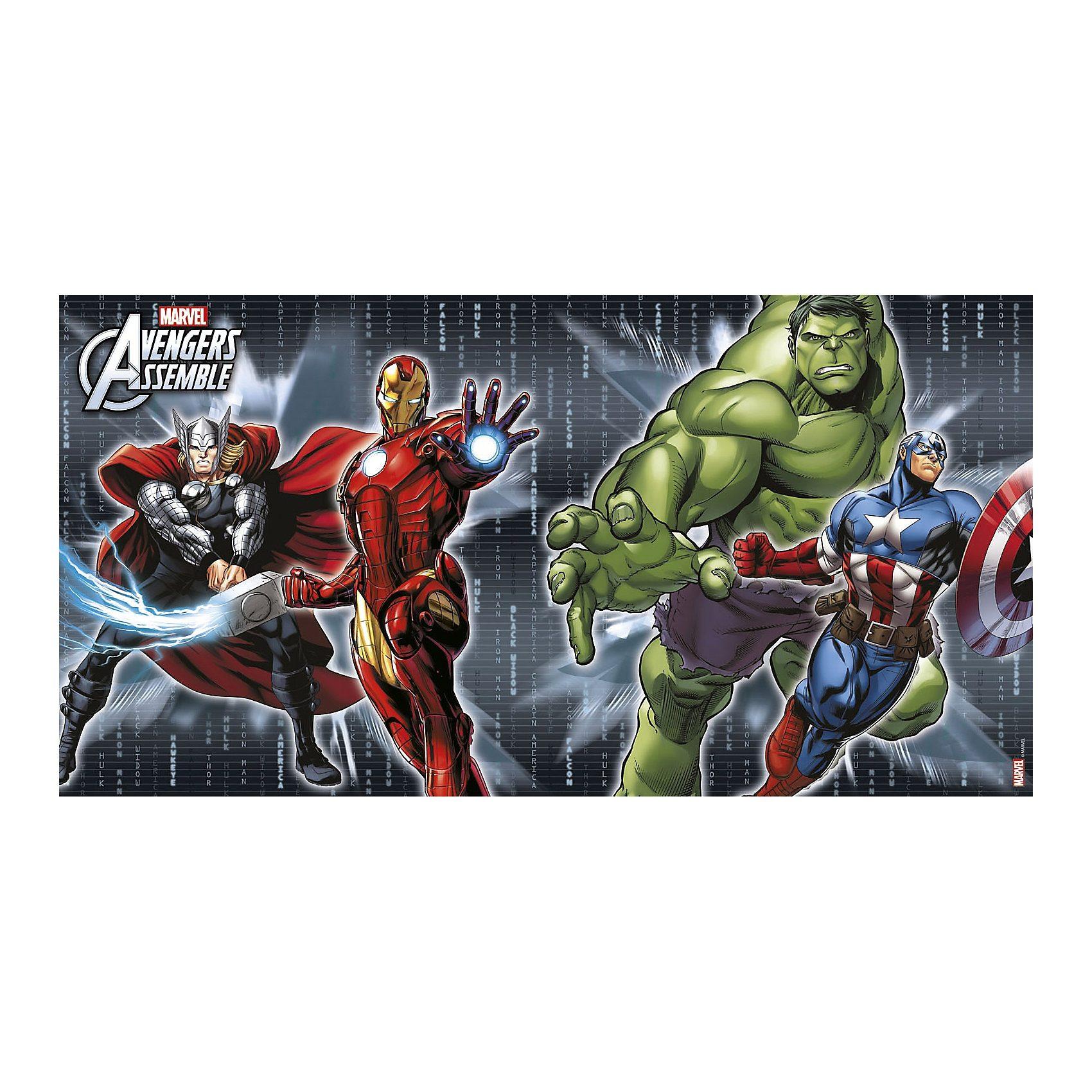 Procos Scene Setter Marvel Avengers Assemble