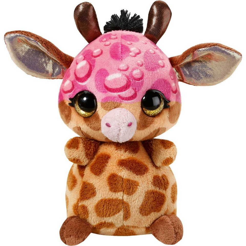 NICI 38798 doos Bubble Giraffe Neenee 16 cm