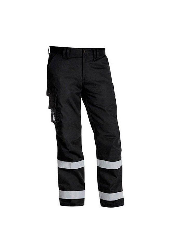 Arbeitshose »1451« in schwarz