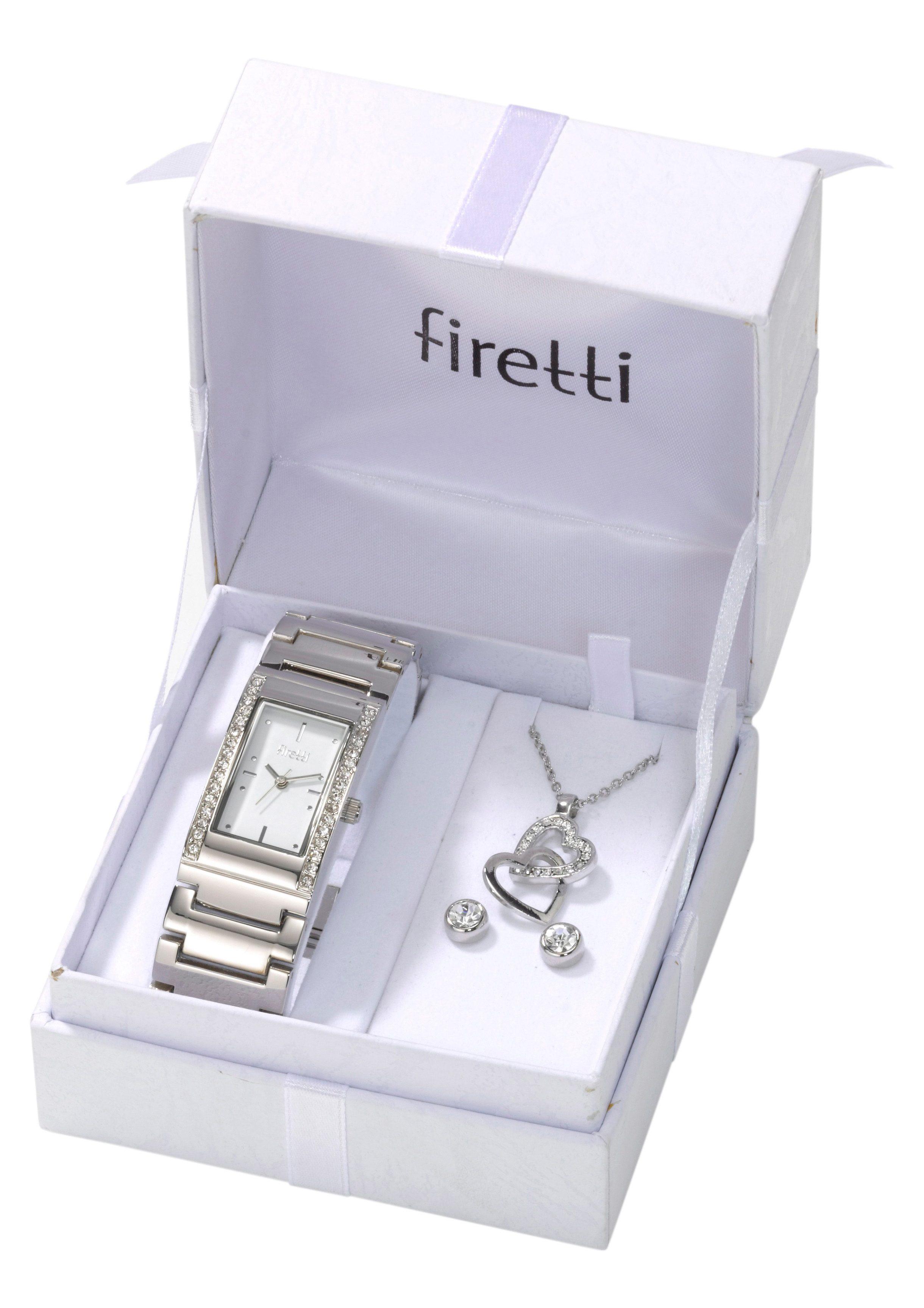 Firetti, 5-tlg. Set