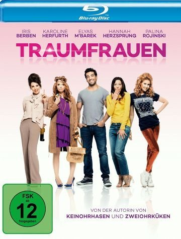 Blu-ray »Traumfrauen«