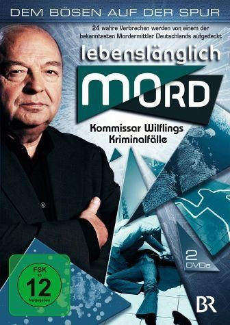 DVD »Lebenslänglich Mord - Kommissar Wilflings...«