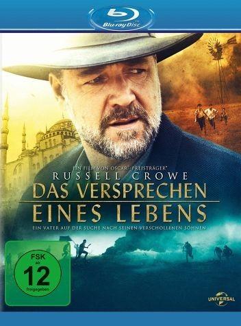 Blu-ray »Das Versprechen eines Lebens«