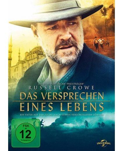 DVD »Das Versprechen eines Lebens«