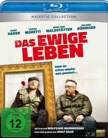 Blu-ray »Das ewige Leben«