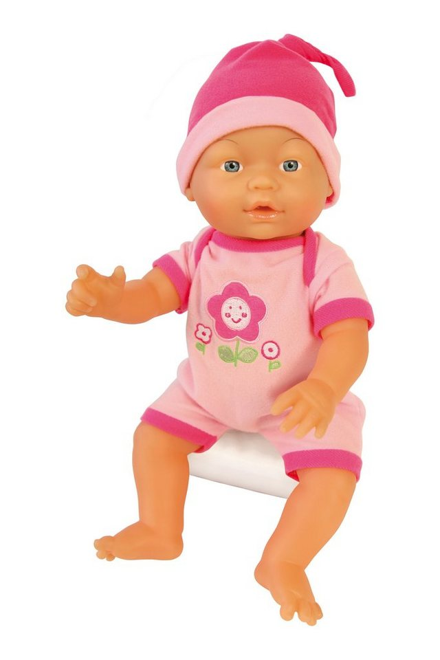 Bayer Design Babypuppe, »Strampel Baby«