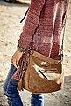 Suri Frey Tasche von SURI FREY mit Lochmuster, Bild 6