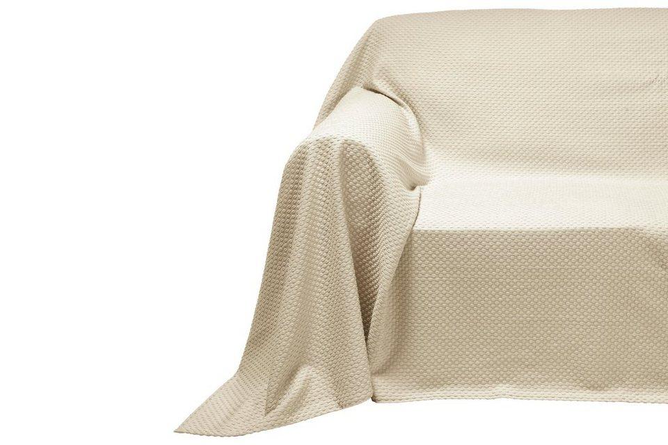 acie sofa berwurf online kaufen otto. Black Bedroom Furniture Sets. Home Design Ideas