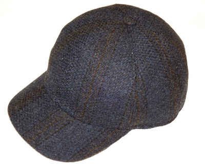 Chaplino Baseball Cap »-« mit ausklappbaren Ohrenklappen