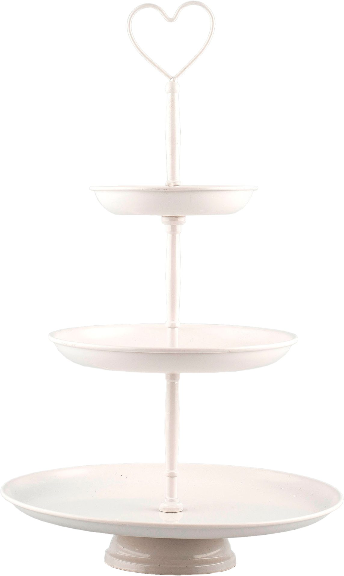 Home affaire Etagere (3-stufig)