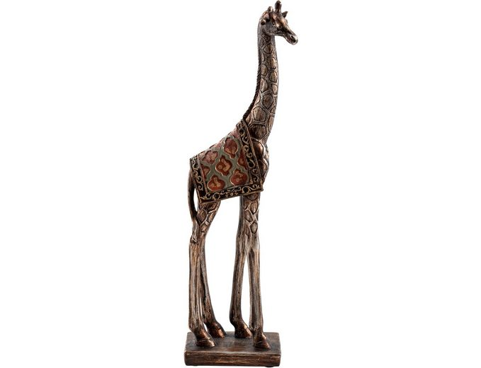 Home affaire Dekofigur Giraffe »Olaf«