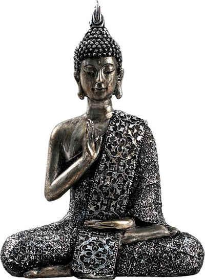 Home Affaire Dekofigur Buddha Paduma